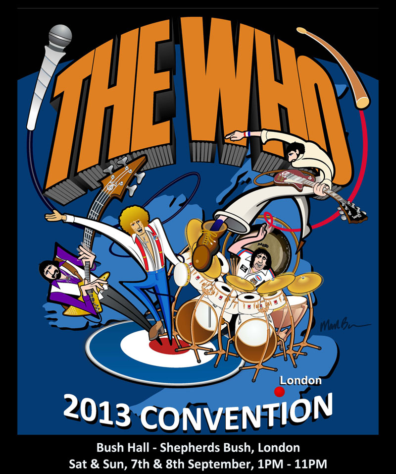 TheWhoConvention2013